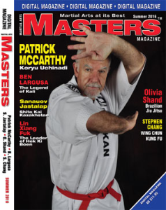 2016 Summer Issue of MASTERS Magazine DVD/CD Set | Movies and Videos | Special Interest
