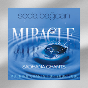Seda Bagcan - Miracle | Music | New Age