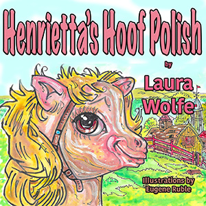 Henriettas Hoof Polish | eBooks | Children's eBooks