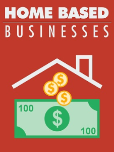 Home Based Businesses | eBooks | Business and Money