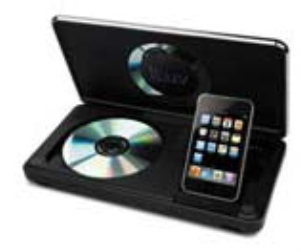 iLuv Ingenious i1166 Portable Player | Documents and Forms | Manuals