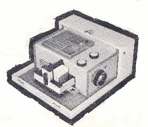 kodak readymatic 500 projector