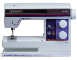 Husqvarna Viking Daisy 335 Sewing Machine Manual | Documents and Forms | Manuals