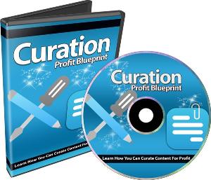 curation profit blueprint