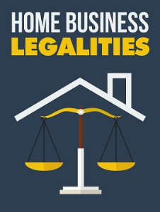 Home Business Legalities | eBooks | Business and Money