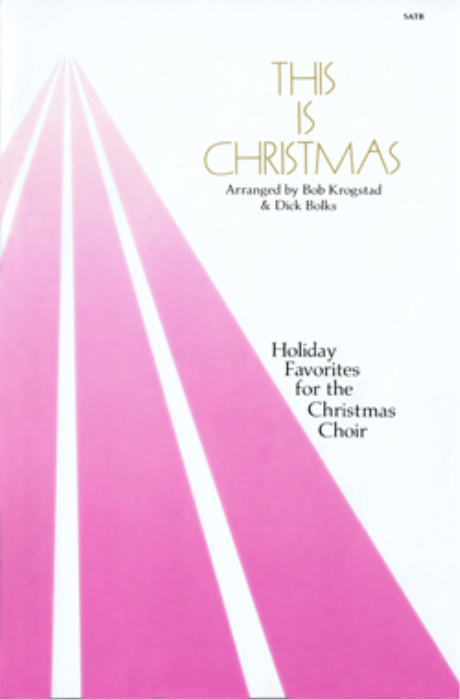First Additional product image for - This is Christmas - Listening Tracks