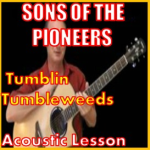 Learn to play Tumbling Tumbleweeds by Sons Of The Pioneers | Movies and Videos | Educational