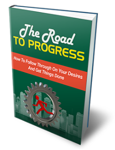 The Road To Progress | eBooks | Education