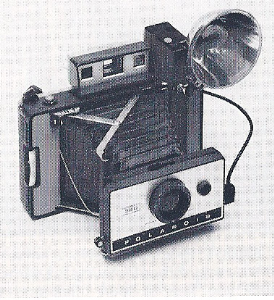 Polaroid Land Camera Manual Model 320 | Documents and Forms | Manuals