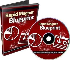 rapid magnet blueprint