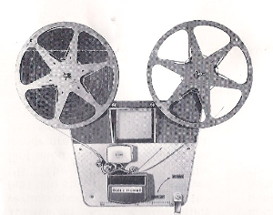 Bell & Howell Filmo 8MM Film Editor Instructions | Documents and Forms | Manuals