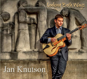 "cd-284 jan knutson ""looking both ways"""