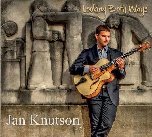 "CD-284 Jan Knutson ""Looking Both Ways"" | Music | Jazz"