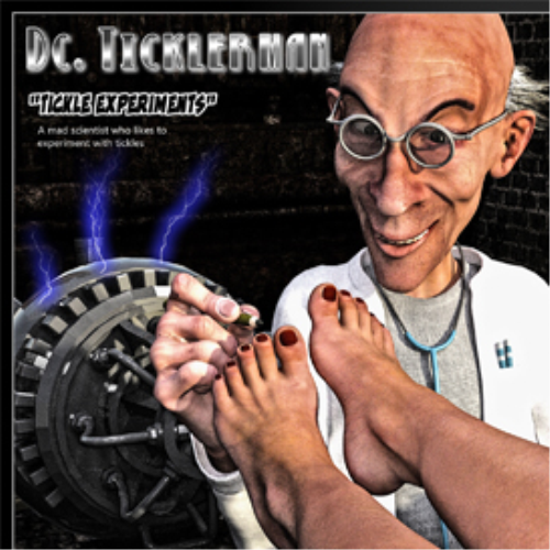 First Additional product image for - Ticklerman Spanish
