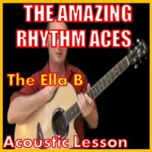 Learn to play The Ella B by The Amazing Rhythm Aces | Movies and Videos | Educational