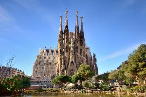 Sagrada Família | Music | Classical