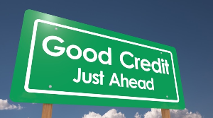7 steps to good credit