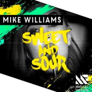 mike williams - sweet & sour (fl studio remake + flp)