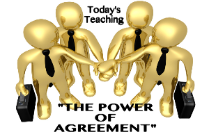 The Power Of Agreement | Audio Books | Religion and Spirituality
