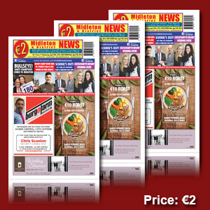 Midleton News April 20th 2016 | eBooks | Magazines