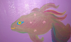 coloured fish | Photos and Images | Digital Art