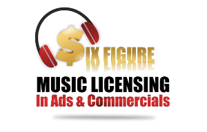 Six Figure Music Licensing In Ads And Commercials | Audio Books | Other
