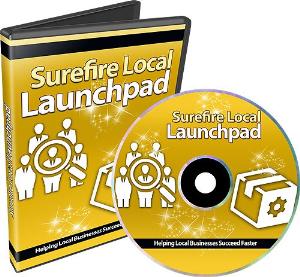 surefire local launchpad