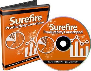 surefire productivity launchpad