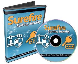 surefire surfing security