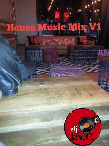 djincmusic house mix v1