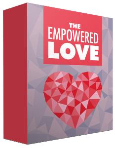 The Empowered Love | eBooks | Romance