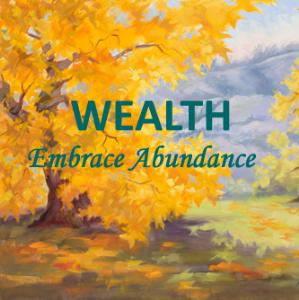 WEALTH: Embrace Abundance | Audio Books | Meditation