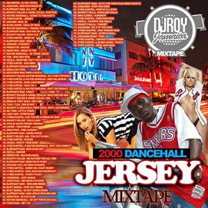 Dj Roy Jersey 2000 Dancehall Mix | Music | Reggae