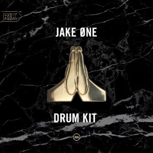 jake one - prayer hands emoji drum kit
