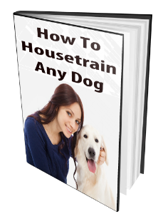 How To Housetrain Any Dog | eBooks | Pets