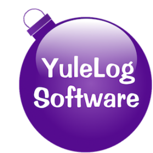 YuleLog 2015 for Hallmark Windows DVD Download Bundle | Software | Home and Desktop