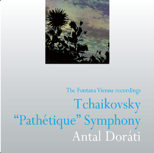 antal doráti conducts tchaikovsky & mendelssohn – the fontana recordings