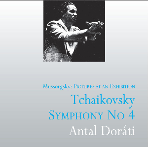 Antal Doráti conducts Tchaikovsky & Mussorgsky – The Mono Philips Recordings | Music | Classical