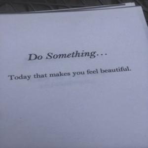 do something cards
