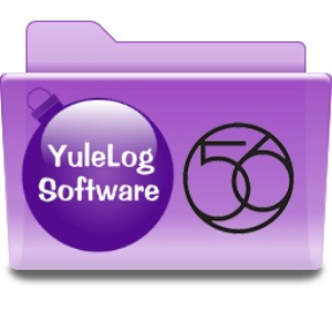 YuleLog 2016 (Dept. 56) Update for Mac | Software | Home and Desktop