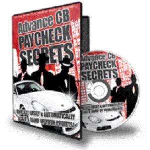 advance clickbank paycheck secrets