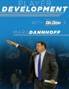 player development with dr. dish