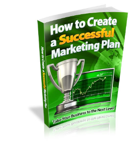 how to create a successful marketing plan.