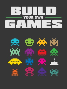 Build Your Own Games | eBooks | Business and Money