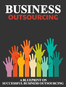 Business Outsourcing | eBooks | Business and Money