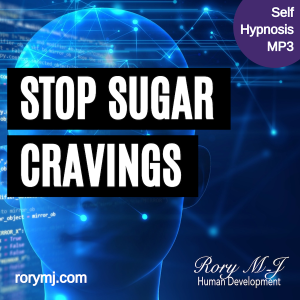 Stop Sugar Cravings Hypnosis Audio - Hypnotherapy MP3 | Audio Books | Health and Well Being
