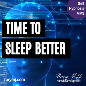 Time To Sleep Better Hypnosis Audio - Hypnotherapy MP3 | Audio Books | Health and Well Being