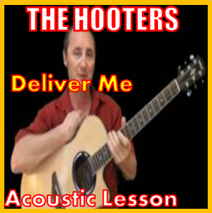 Learn to play Deliver Me by The Hooters | Movies and Videos | Educational