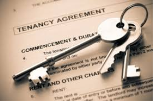 4 tenancy agreements of people in property during my management of property plus various id / passport copies etc to prove real & guarantor agreement & tenant application forms
