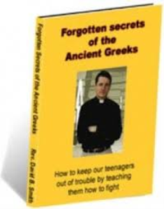 the forgotten secret of the ancient greeks
